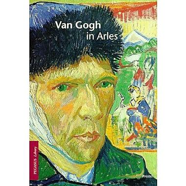 Van Gogh in Aries (Pegasus Library), Used Book (9783791322308)