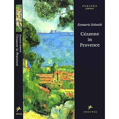 Cezanne in Provence (Pegasus Library) (9783791314518)