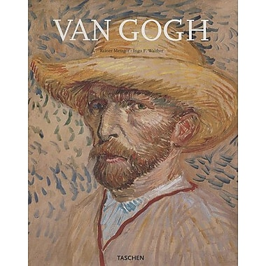 Van Gogh, New Book (9783822837689)
