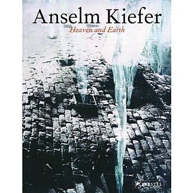 Anselm Kiefer Heaven and Earth, New Book (9783791333878)
