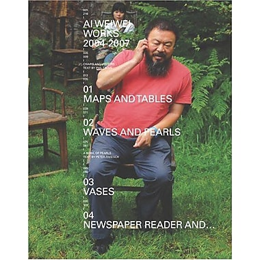 Ai Weiwei: Works 2004-2007, Used Book (9783905829273)