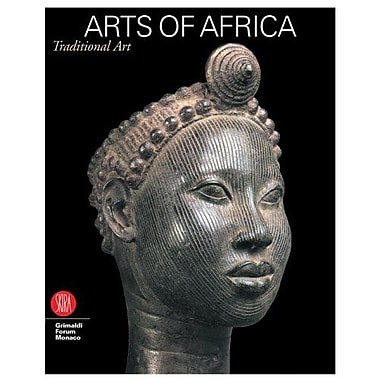 Arts of Africa: 7000 Years of African Art, Used Book (9788876242847)