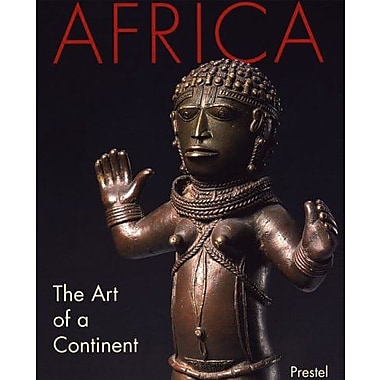 Africa: The Art of a Continent (African, Asian & Oceanic Art), New Book (9783791316031)