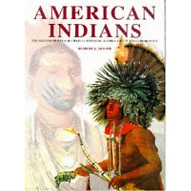 American Indians : Art & Travels of Charles Bird King, New Book (9788880952756)
