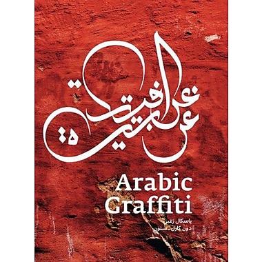 Arabic Graffiti, New Book (9783937946269)