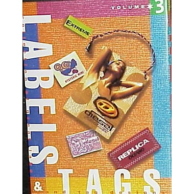 Labels & Tags, New Book (9784894440746)