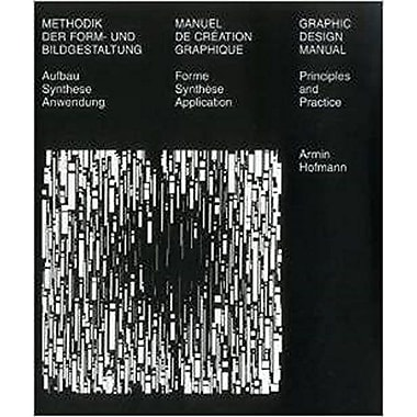 Graphic Design Manual: Principles and Practice, Used Book (9783721200065)