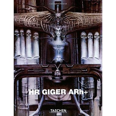 Giger (Basic Art), New Book (9783822813188)