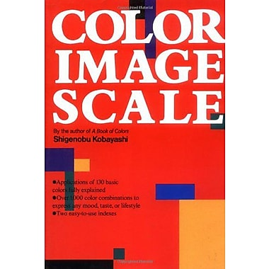 Color Image Scale, New Book (9784770015648)