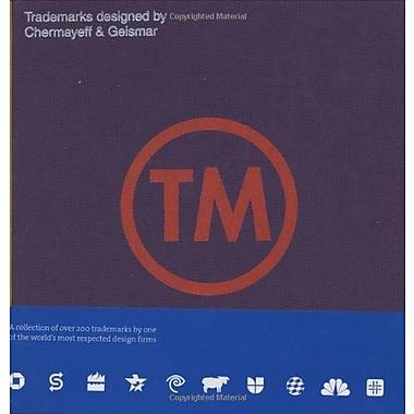 TM : Trademarks Designed by Chermayeff & Geismar / Ivan Chermayeff, Tom Geismar, Steff Geissbuhler, New Book (9783907078310)