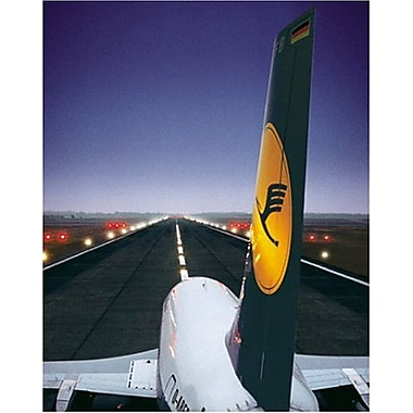 The Wings of the Crane, 50 Years of Lufthansa Design, New Book (9783932565533)