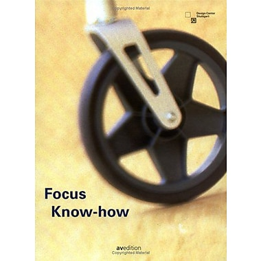 Focus Know-How, Used Book (9783899860566)