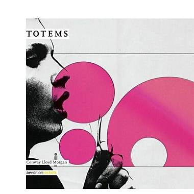 Totems (Rockets), Used Book (9780527763374)