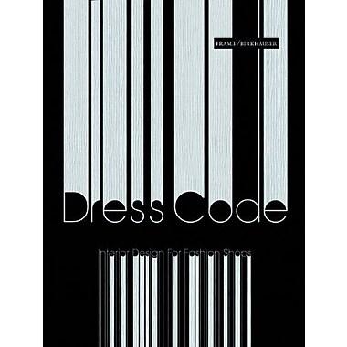Dress Code, Used Book (9783764375607)