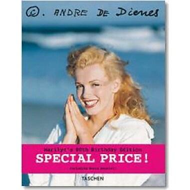 Andre de Dienes: Marilyn, Used Book (9783822837221)