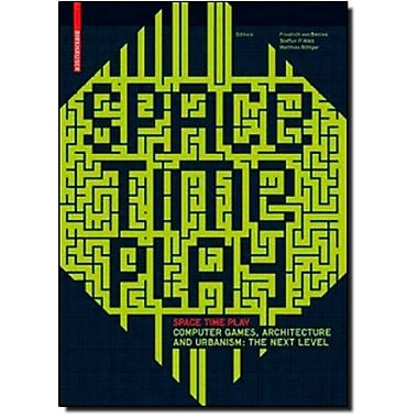 Space Time Play, New Book (9783764384142)