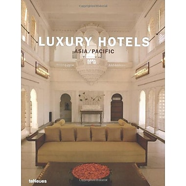 Luxury Hotels: Asia/Pacific (Multilingual Edition), Used Book (9783823845935)