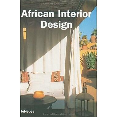 African Interior Design (Designpocket), Used Book (9783823845638)