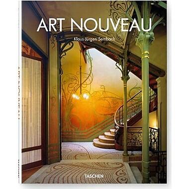 Art Nouveau, New Book (9783822830062)