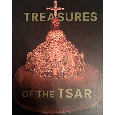 Treasures of the Tsar: Court Culture of Peter the Great from the Kremlin, Used Book (9789069181615)