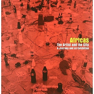 Africas: The Artist and the City: A Journey and an Exhibition, Used Book (9788495273864)
