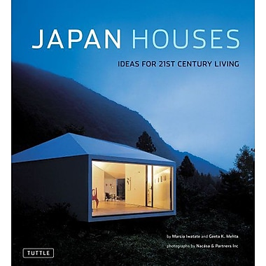 Japan Houses: Ideas for 21st Century Living, Used Book (9784805311264)