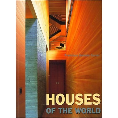 Houses of the World (Architecture & Design (Konemann)), New Book (9783829048491)