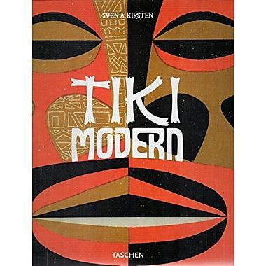 Tiki Modern, New Book (9783822847176)