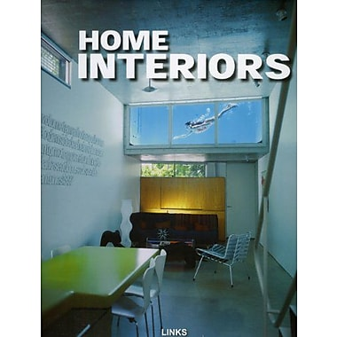 Home Interiors, Used Book (9788496263796)