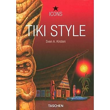 Tiki Style (Icons), Used Book (9783822839195)