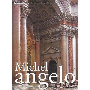Michelangelo (Archipockets Classic), New Book (9783823855446)