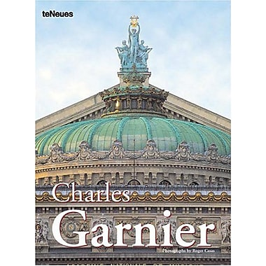 Charles Garnier (Archipockets) (Multilingual Edition) (9783823855460)