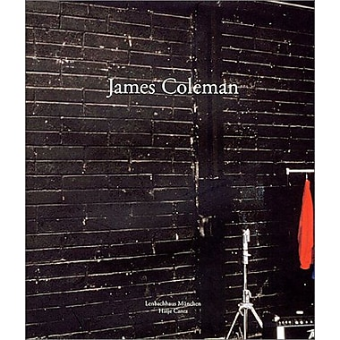 James Coleman, Used Book (9783775791137)