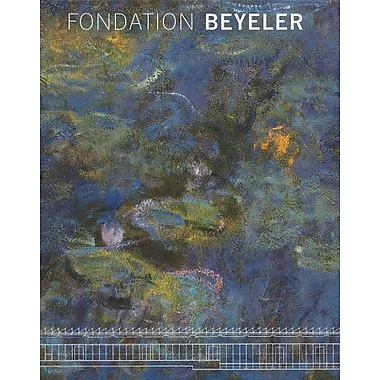 Fondation Beyeler (Art & Design), New Book (9783791318141)