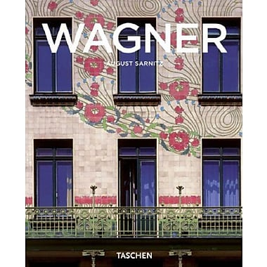 Wagner (Basic Architecture), Used Book (9783822836477)
