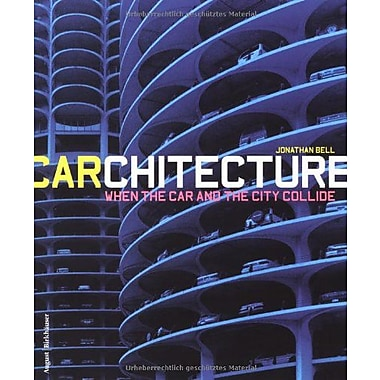 Carchitecture, Used Book (9783764364540)