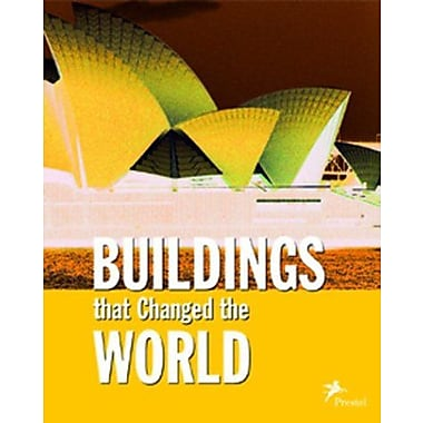 Buildings That Changed the World, Used Book (9783791331317)