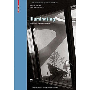 Illuminating (Living Concepts), New Book (9783764386368)