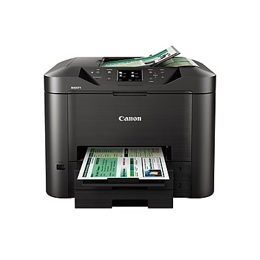 Canon MAXIFY MB5320 Wireless Office All-In-One Inkjet Printer(9492B003)