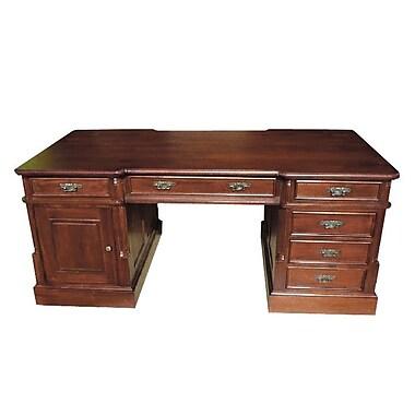 D-Art Collection Executive Desk