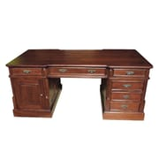 D-Art Collection Executive Desk