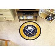 FANMATS NHL Buffalo Sabres Roundel Mat