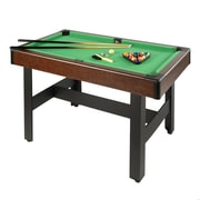 Voit 4' Billiards Pool Table