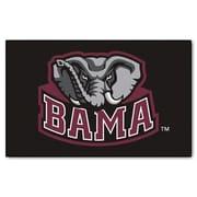 FANMATS NCAA University of Alabama Ulti Mat