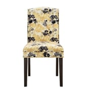 Madison Park Camel Side Chair (Set of 2)