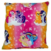 Versalot My Little Pony Indoor/Outdoor Throw Pillow