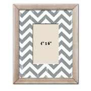 Nora Lane Shabby Elegance Wood Picture Frame