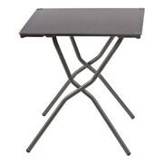 Lafuma Anytime 26.8'' Square Folding Table
