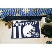 FANMATS NCAA Penn State Starter Mat