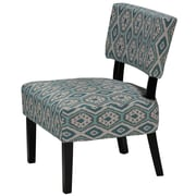 Cortesi Home Largo Slipper Chair